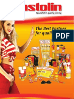 Distribution Catalogue