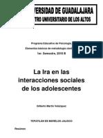 Martin Velazquez Gilberto Protocolo La Ira en Las Interacciones Sociales de Los Adolescentes