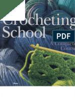 Crocheting School