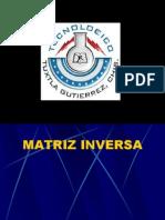 2.8 Inversa de una matriz cuadrada a través de la adjunta.ppt