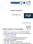 Experts System