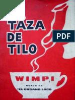 Wimpi La Taza de Tilo