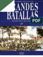 Enciclopedia Visual de Las Grandes Batallas 17