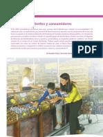 Capitulo 6 - Proveedores, Clientes y Consumidores
