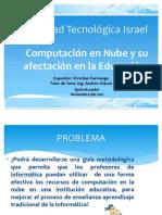 defensacloudcomputing-educacion-111117222930-phpapp01