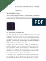 Paneles Fotovoltaicos Marco Teorico Corregido CASTILLO LOPEZ WILLIAM MIGUEL14Mar
