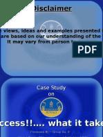 LOKSATTA   A CASE STUDY   ANINDITA GANGULY          ARCHANA MORE     SlideShare