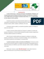 4 Caravaba da inclusão - Bebedouro - 2013