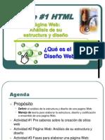 Fundamentos Diseo Web Ccsa