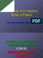 MANIPULACIÓN DE UN MOTOR DE PASOS2