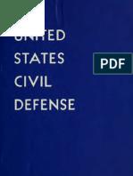Civil Defense Plan (1950)