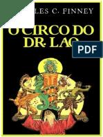 O Circo Do Dr. Lao - Charles G. Finney