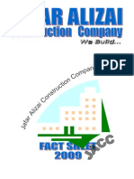 JACC Fact Sheet