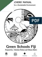 Green Schools Manual