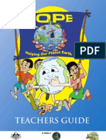 HOPE Teachers Guide