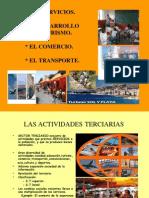 Las Actividades Terciarias 1205002617262978 4