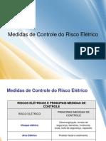 Riscos Eltricos - 9 Parte - Medidas de Controle Do Risco Eltrico