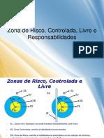 Riscos Eltricos - 11 Parte - Zona de Risco Controlada Livre e Responsabilidades