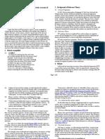 Meiosis Poster Presentation Handout UTA