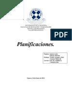 Planificación y diseño de clases en aula.doc