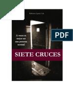 Siete Cruces - Roberto Garcia Cela