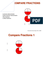 Compare Fraction