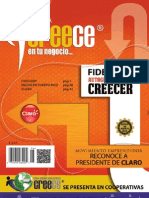 Revista Creece Abril 2013