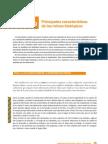 Principales características de los reinos biologicos