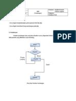 Laporan PHP Perulangan