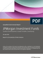 GSAA HET 2005-15, Tranche M2 - JPMorgan Investment Funds / Income Oppt'y Fund