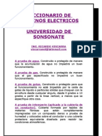 003 Diccionario Electricidad