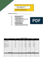Analisis Financiero Pollos de Engorda 1