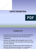 56416591-ESPECTROFOTOMETRIA-ppt