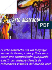 Arte Abstracto Milespowerpoints.com