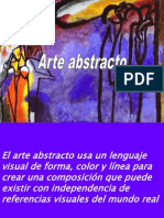 Arte Abstracto Milespowerpoints.com