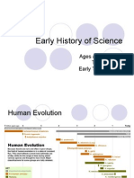 History of Science-1