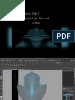 Modelling Progress Part 3