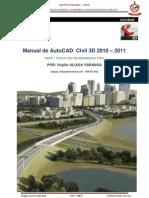 Manual Del Civil 3D 2011 Ultimo