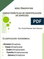 Expo Del Genero Dinophysis (ERMEL)