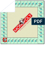 Indonesian Monopoly