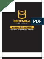 Manual Del Usuario DSC