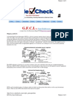 GFCI Description