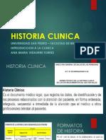 Clase 1 Historia Clinica[1]