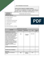 Plan y Programa de Evaluacion Fisicaiii 5