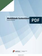 PLANO ESTRATÉGICO TRANSPORTES 2011-2015 [MIN. ECONOMIA E EMPREGO - 2011]