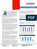 Washington AMERICAS MarketBeat Office 2page Q12013