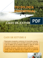 Caso de Estudio Agroindustrial