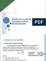 Cap 8-DISEÑO DE LA RED DE DISTRIBUCION DE REFRIGERANTE
