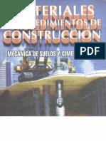 Mecanica de Suelos y Cimentaciones - Perez Alama