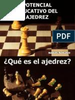 2 Potencial Educativo Del Ajedrez